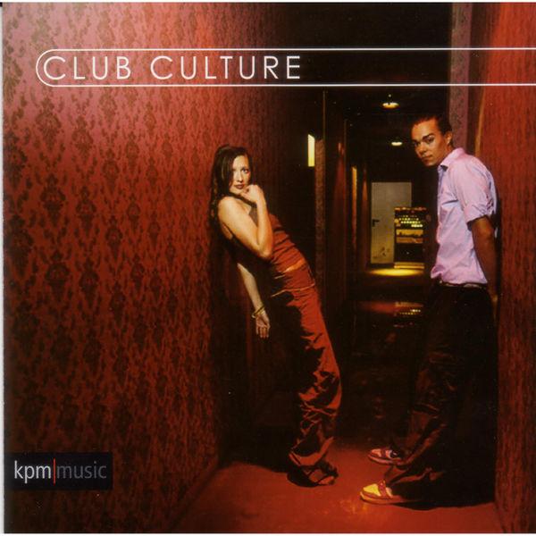 Various - Culture Club Volume 4 Sampler