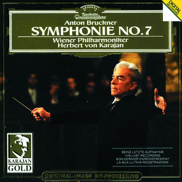 Wiener Philharmonic Orchestra - Bruckner: Symphony No.7