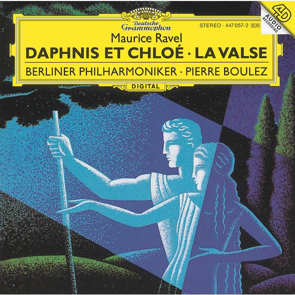 Rundfunkchor Berlin - Ravel : Daphnis et Chloë - La Valse