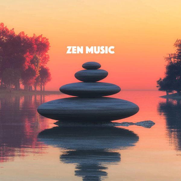 Massage Therapy Music - Zen Music
