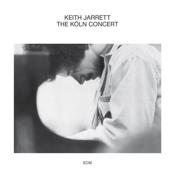 Keith Jarrett - The Köln Concert (1975, January 24)