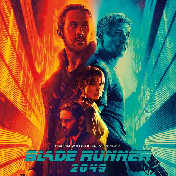 Hans Zimmer|Blade Runner 2049 (Original Motion Picture Soundtrack)