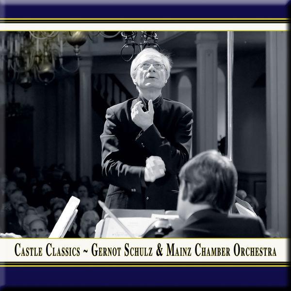 Mainz Chamber Orchestra - Castle Classics (Mozart, Haydn & Elgar)