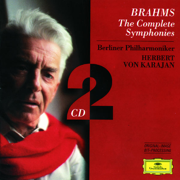 Berliner Philharmoniker - Brahms: The Complete Symphonies