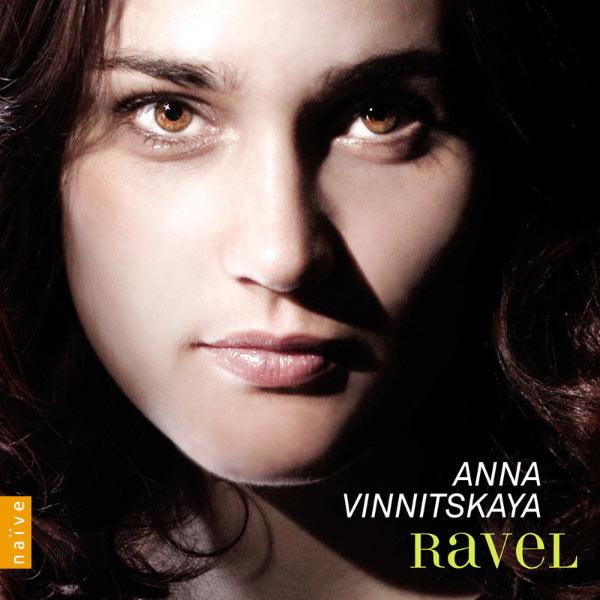 Anna Vinnitskaya - Ravel: Miroirs, Gaspard de la nuit, Pavane