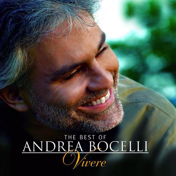 Andrea Bocelli - The best of Andrea Bocelli - Vivere - Deluxe Edition