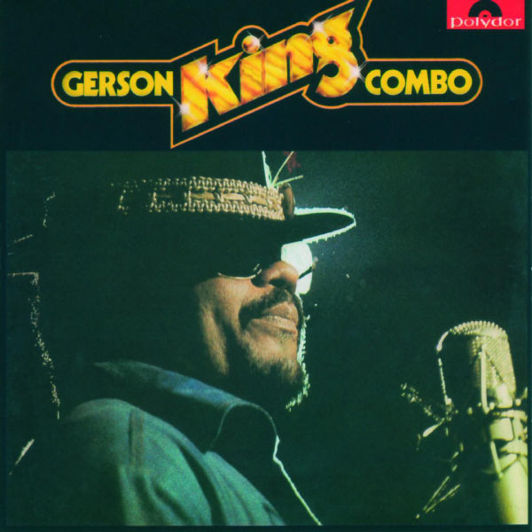 Gerson King Combo - Gerson King Combo