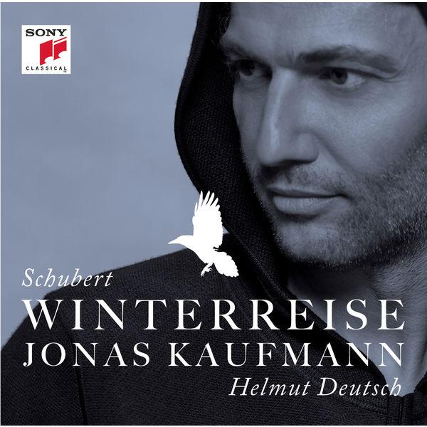 Jonas Kaufmann Franz Schubert : Winterreise