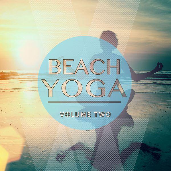 Various Artists - Beach Yoga, Vol. 2