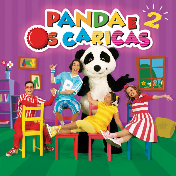 CARICAS CD BAIXAR OS