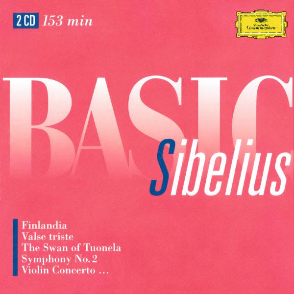 Herbert von Karajan - Basic Sibelius