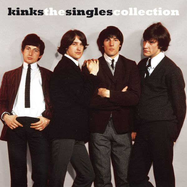 The Kinks - The Kinks: The Singles Collection
