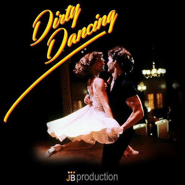 Dirty Dancing (Best Selection) | Dirty Dancing High School ...