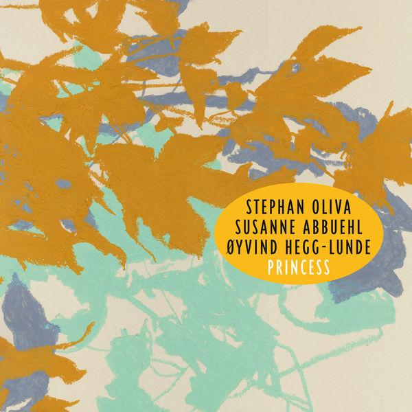 Stephan Oliva - Princess