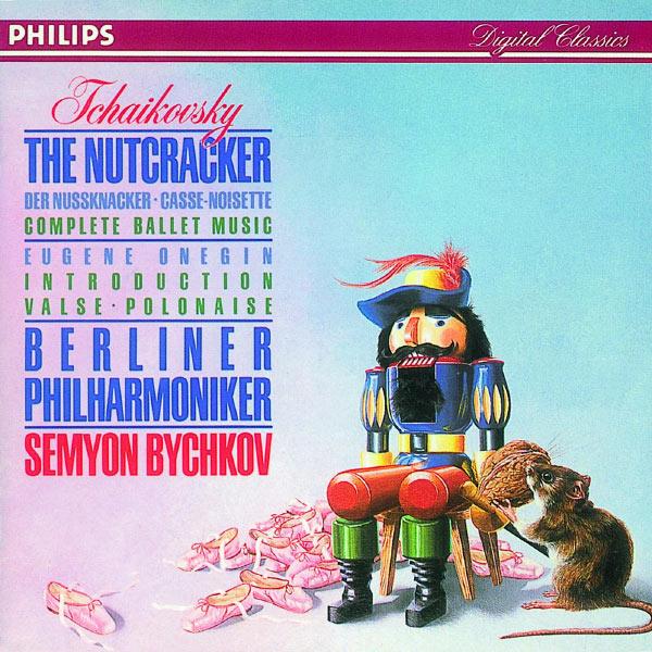 Berliner Philharmoniker - Tchaikovsky: The Nutcracker