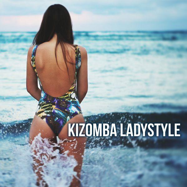 Various Artists - Kizomba Ladystyle