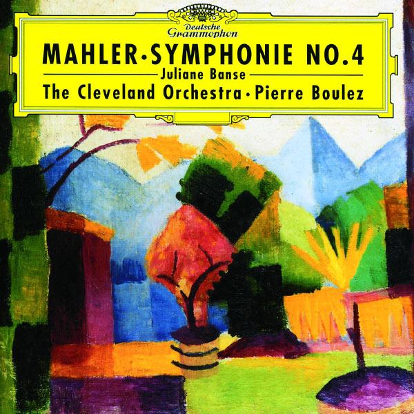 Juliane Banse - Mahler: Symphony No.4
