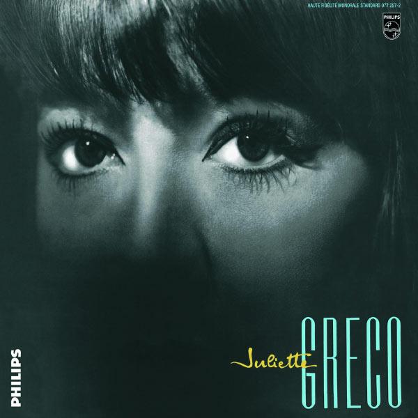 Juliette Gréco - On n'oublie rien...