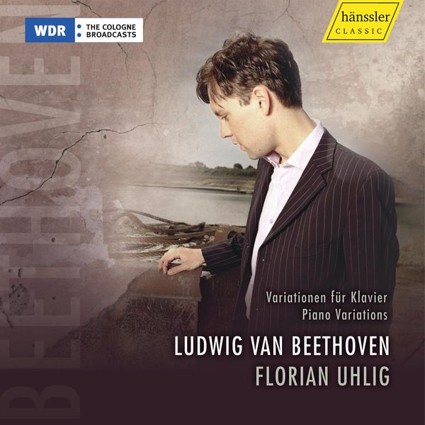 Florian Uhlig - Beethoven, L. Van: Variations for Piano