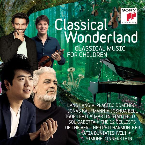 Various Artists - Classical Wonderland (Classical Music for Children)