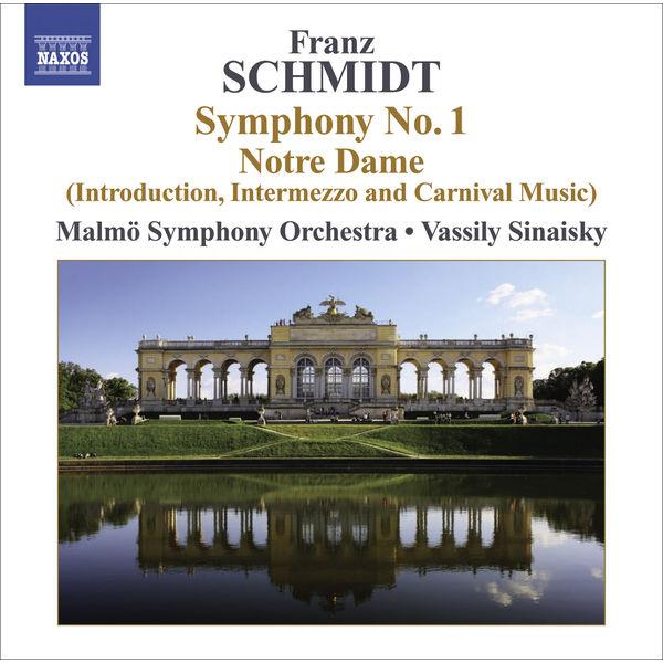Vassili Sinaiski - Symphonie n°1