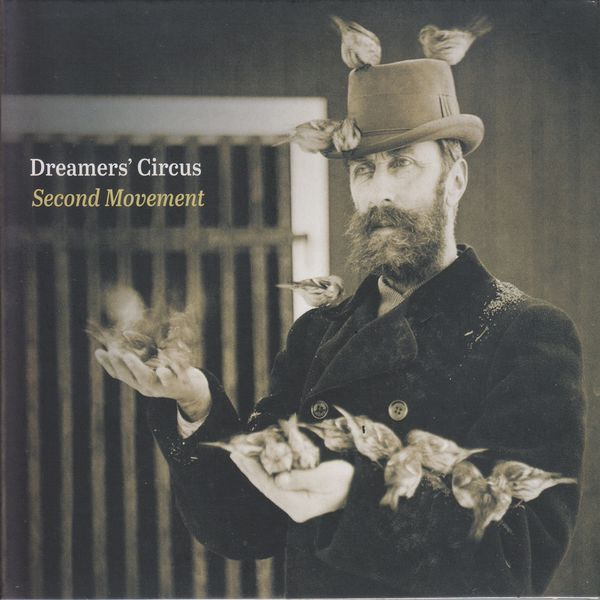 Dreamers' Circus - Second Movement