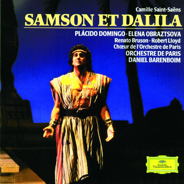 Orchestre de Paris|Saint-Saëns: Samson et Dalila