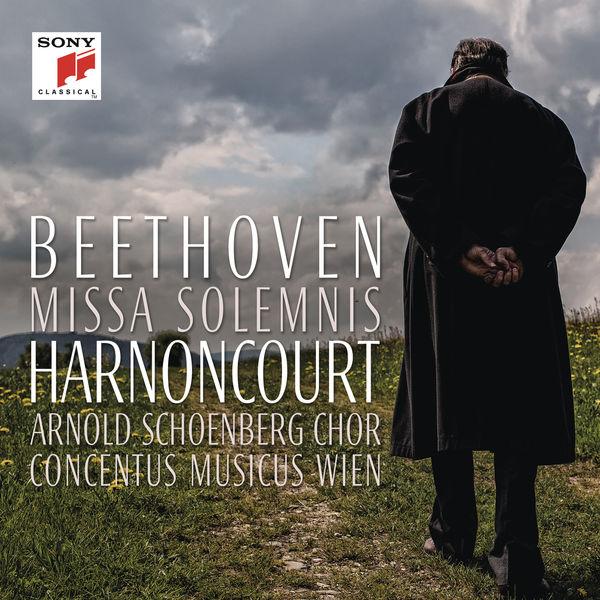 Nikolaus Harnoncourt - Beethoven : Missa Solemnis, Op. 123