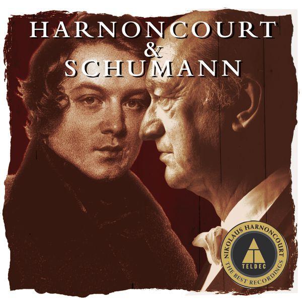 Nikolaus Harnoncourt - Harnoncourt conducts Schumann