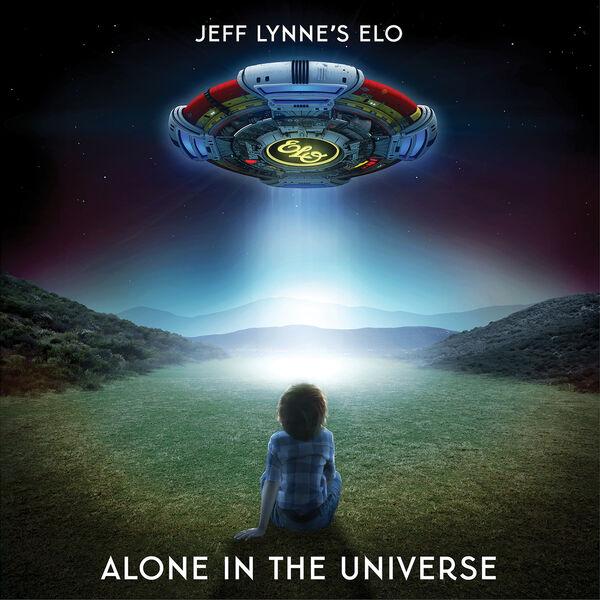 Jeff Lynne's ELO - Jeff Lynne's ELO - Alone In The Universe (bonus track version)