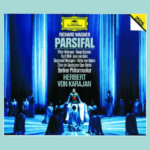 Berliner Philharmoniker - Wagner: Parsifal
