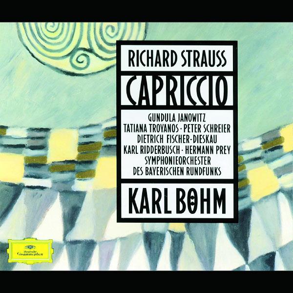 Symphonieorchester Des Bayerischen Rundfunks - Richard Strauss: Capriccio