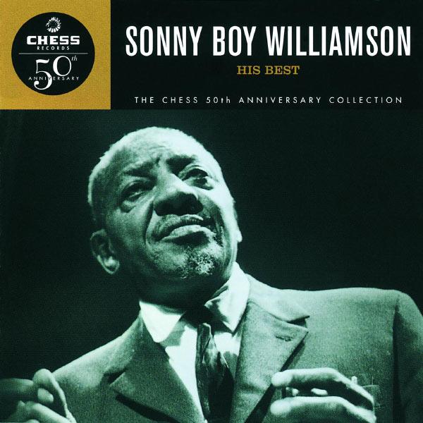 Sonny Boy Williamson - His Best