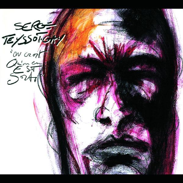 Serge Teyssot-Gay - On Croit Qu'On En Est Sorti