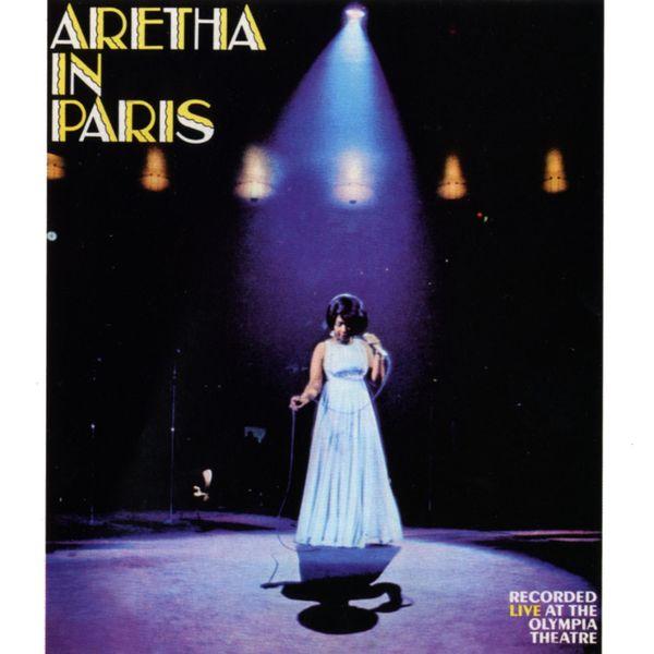 Aretha Franklin - Aretha In Paris (Live)