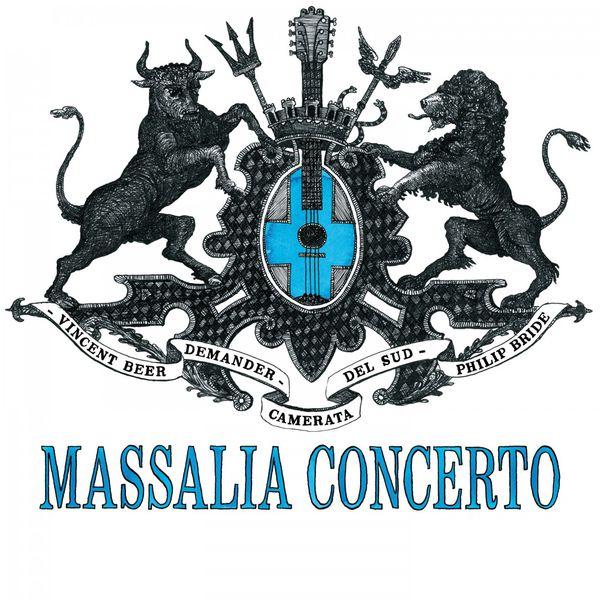Vincent Beer-Demander - Massalia concerto