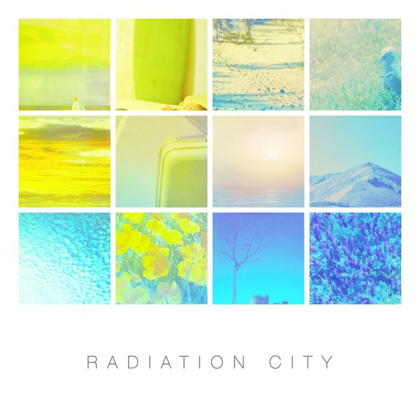 Radiation City - Animals in the Median (Deluxe)