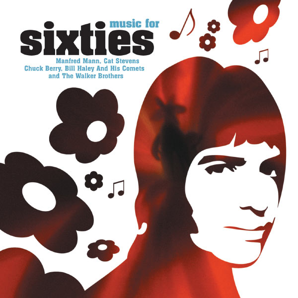 Various Artists - Music For Sixties