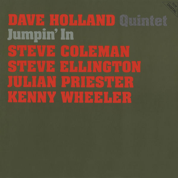 Dave Holland - Jumpin' In