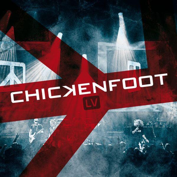 Chickenfoot LV (Live)