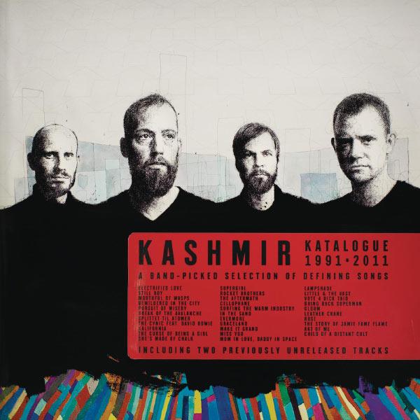 Kashmir - Katalogue