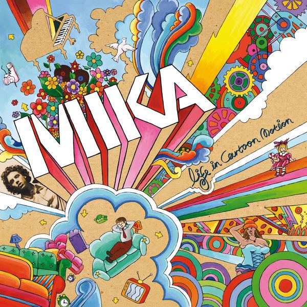 MIKA - Relax, Take It Easy