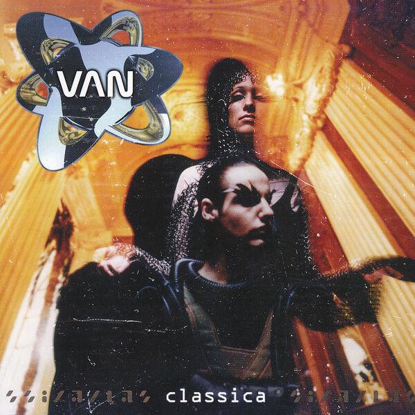 Van - Classica
