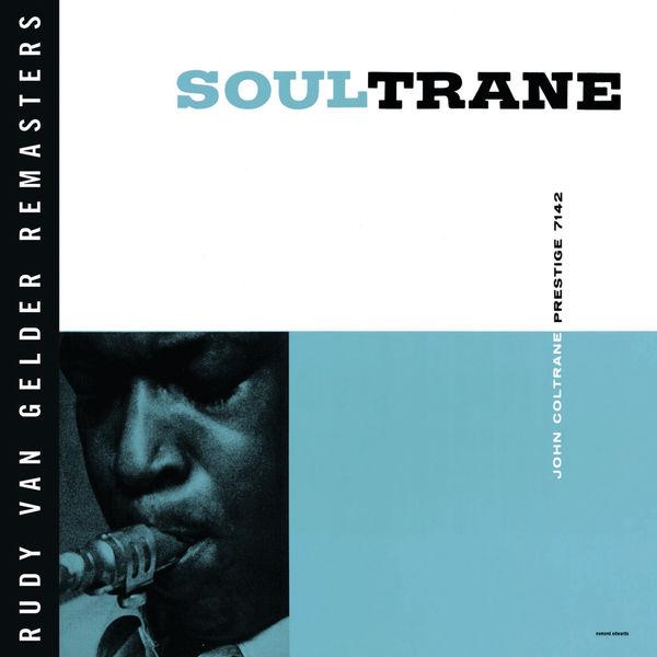 John Coltrane - Soultrane (Rudy Van Gelder Remasters)