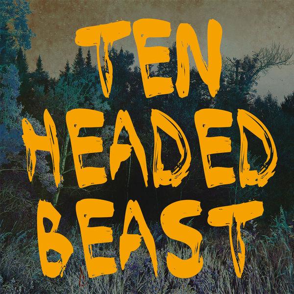 Hundreds - Ten Headed Beast