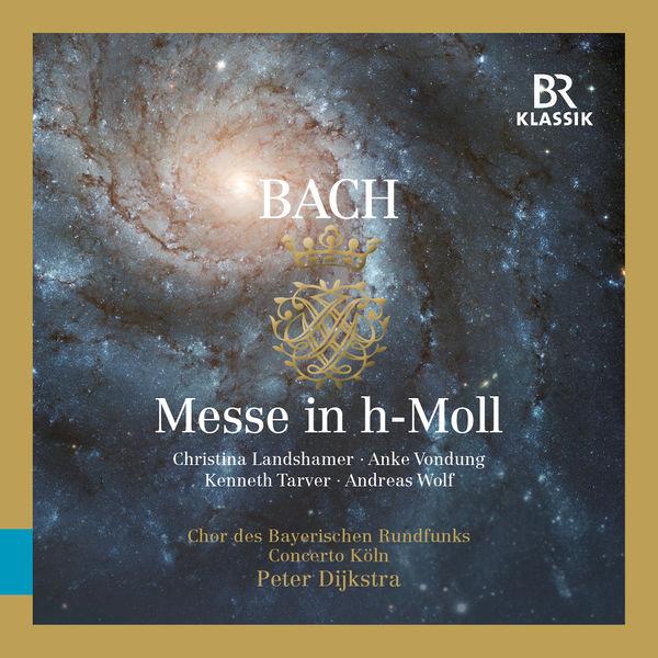 Peter Dijkstra - Bach : Mass in B Minor, BWV 232