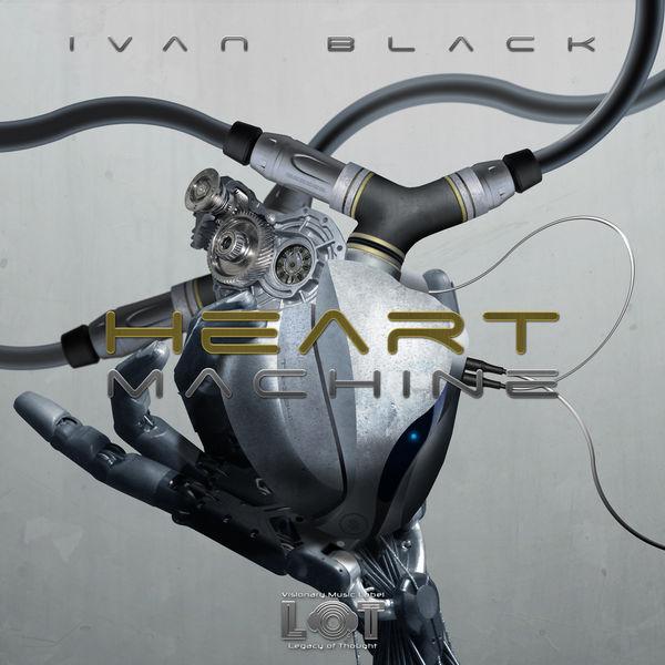 Ivan Black - Heart Machine