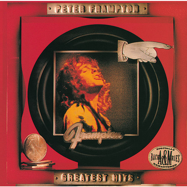 Peter Frampton - Greatest Hits