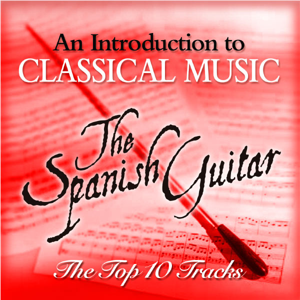 Eduardo Fernandez - The Spanish Guitar - The Top 10