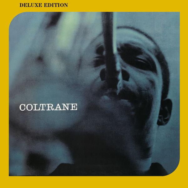 John Coltrane Quartet - Coltrane (Deluxe Edition)